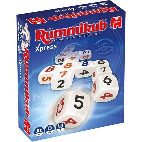 Jumbo Spiel, »Rummikub Xpress«