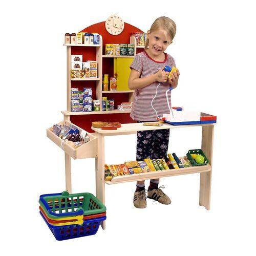 roba® Kaufladen »Kaufladen aus Holz«