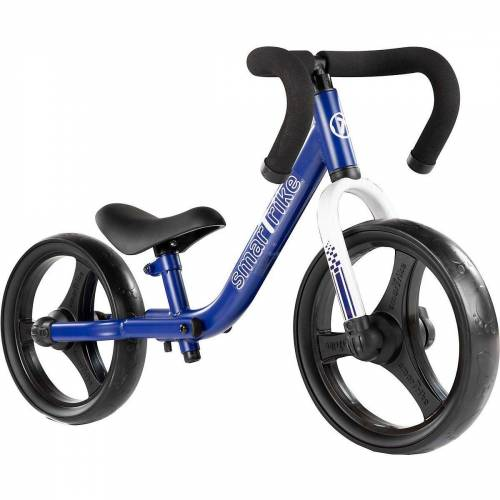 smarTrike® Laufrad »Laufrad Folding Running bike«, blau