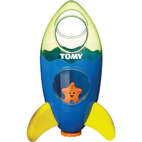 Tomy® »Badespielzeug - Raketenfontäne« Badespielzeug