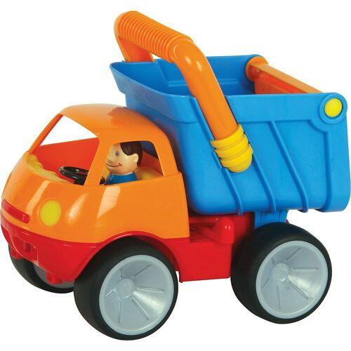 GOWI Spielzeug-Auto »Kipper ohne Anhänger«