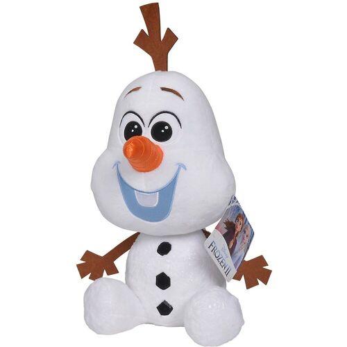 SIMBA Kuscheltier »Disney Frozen 2 Chunky Olaf 43 cm«