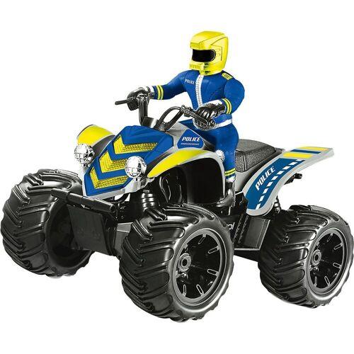 Revell® Spielzeug-Auto »Quad POLIZEI«