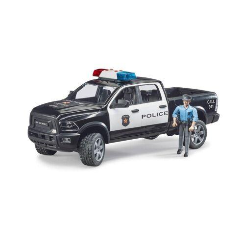 Bruder® Spielzeug-Polizei »RAM 2500 Pickup«