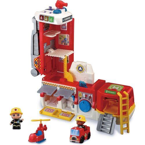 Vtech® Spiel, »2-in-1-Feuerwehrstation«