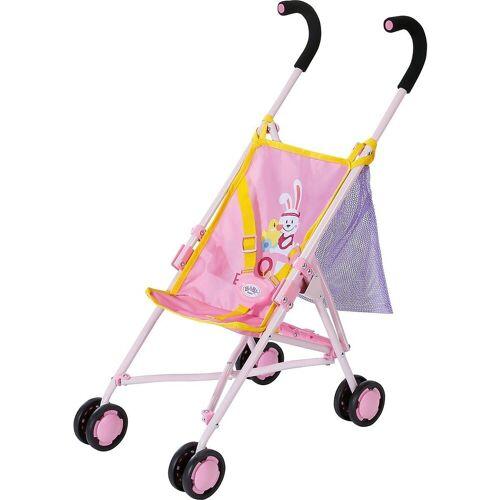 Zapf Creation® Puppenwagen »BABY born® Puppenwagen mit Tasche«