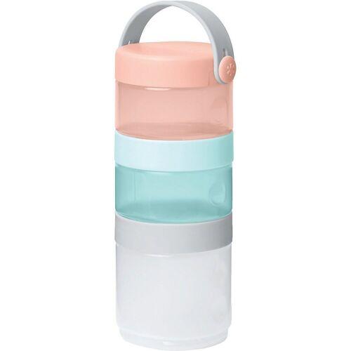 Skip Hop Aufbewahrungsbox »Babynahrungsbehälter, multicolor«