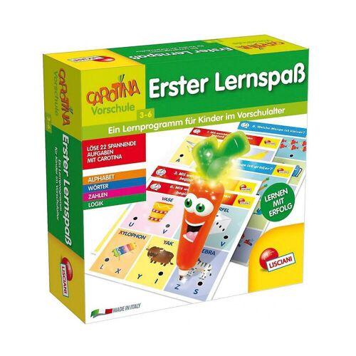 Lisciani Lernspielzeug »Lernstift - Erster Lernspaß«
