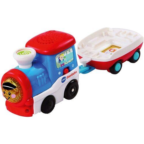 Vtech® Spiel, »Tut Tut Baby Züge - Eisenbahn«