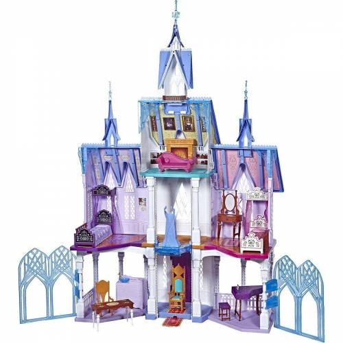 Hasbro Puppenhaus