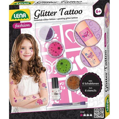 Lena® Schmuck-Tattoo »Glitzer-Tattoos«