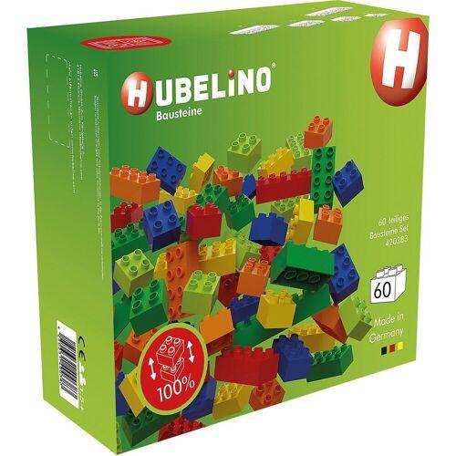 Hubelino Spielbausteine »Bausteine Set (60-tlg)«