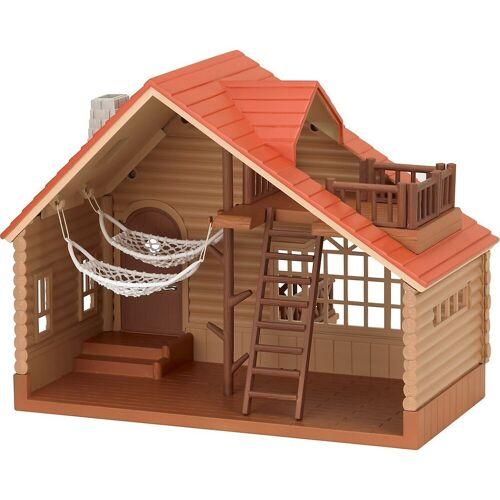 EPOCH Traumwiesen Puppenhaus