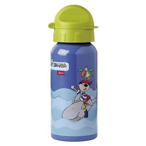 Sigikid Trinkflasche »Trinkflasche Sammy Samoa, 400 ml«