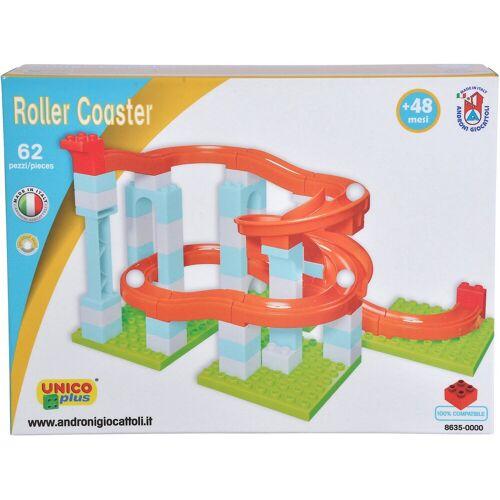 SIMBA Kugelbahn »Roller Coaster«, (Set, 62-tlg)