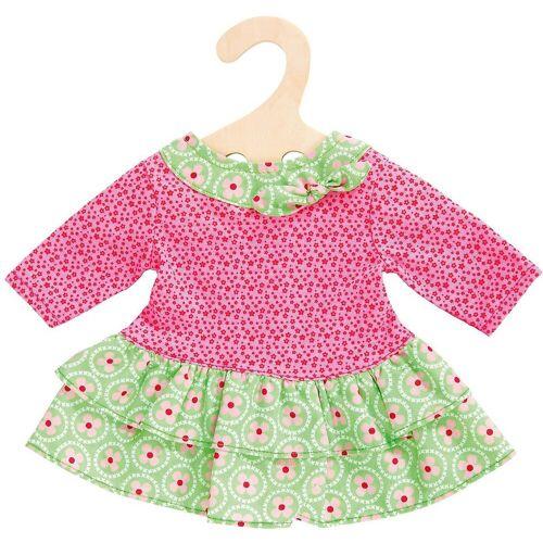 Heless Puppenkleidung »Kleid Blumi Gr. 28-35 cm Puppenkleidung«