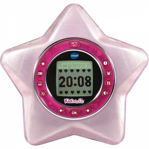 Vtech® Radiowecker »KidiMagic Starlight«