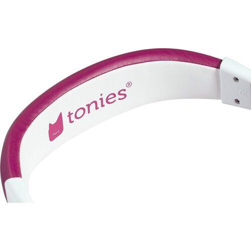 tonies »Tonie Kinderkopfhörer - Lauscher, grün« Kinder-Kopfhörer, beere