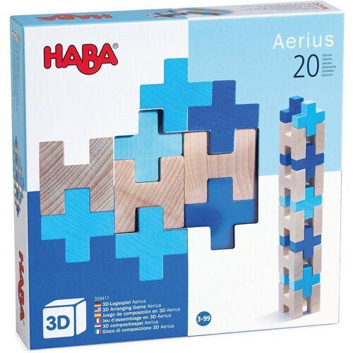 Haba Spiel, »3D-Legespiel Aerius«