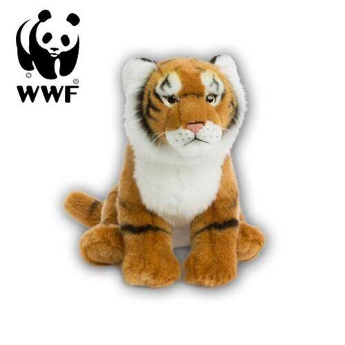 WWF Plüschfigur »Plüschtier Tiger (30cm)«