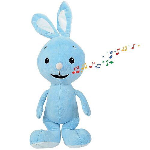 SIMBA Plüschfigur »KiKANiNCHEN sing mit mir Plüschtier, 45 cm«