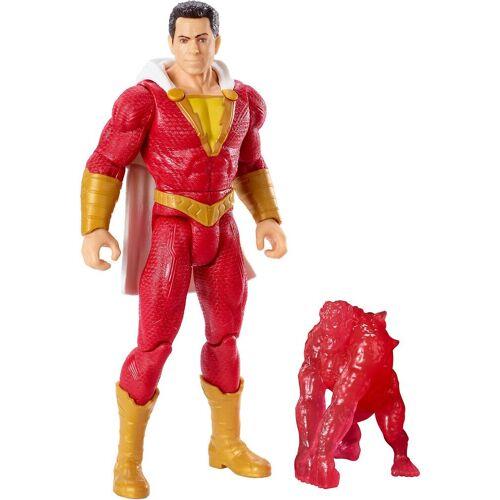 Mattel Actionfigur »DC Shazam Figur (15 cm) Shazam!«