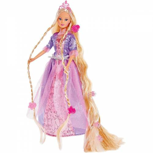 SIMBA Anziehpuppe »Steffi LOVE Rapunzel«