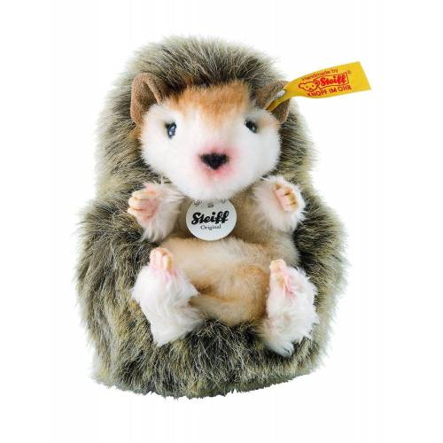 Steiff Kuscheltier »070587 Joggi Baby-Igel, 10 cm Stofftier«
