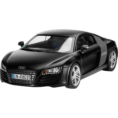 Revell® Modellbausatz »Revell Modellbausatz - AUDI R8«