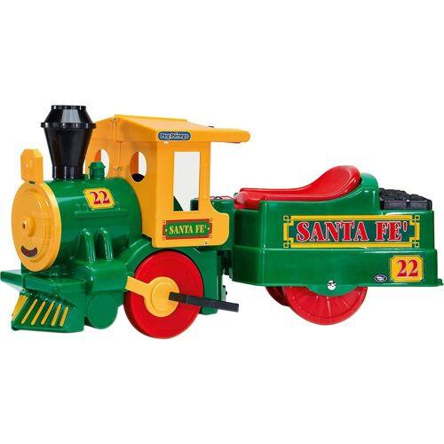 Peg Perego Spielzeug-Auto »Elektro Santa Fé Zug 6V«