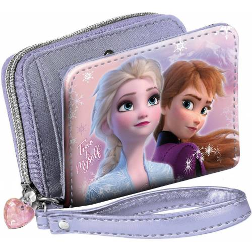 Disney Frozen Geldbörse »Geldbörse Disney Die Eiskönigin II«