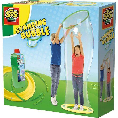 Creative SES Creative Seifenblasenspielzeug »Seifenblasen Tunnel«