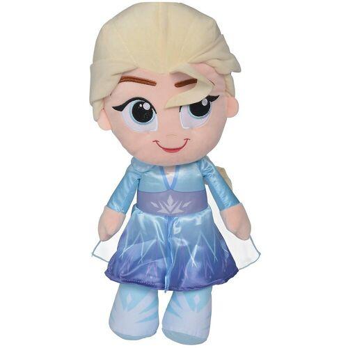 SIMBA Kuscheltier »Disney Frozen 2 Chunky Elsa 43 cm«