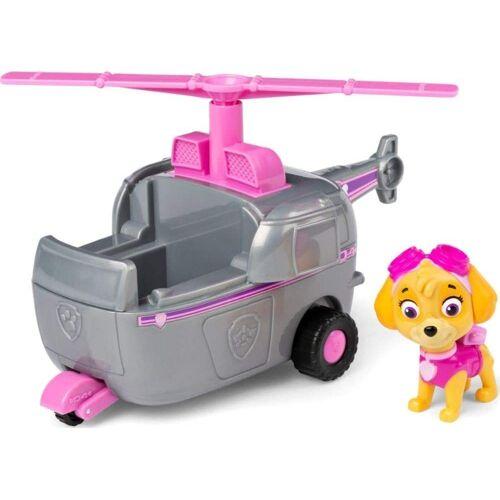 Spin Master Spielzeug-Auto »Paw Patrol - Skye - Helicopter - Helikopter Fahrzeug«
