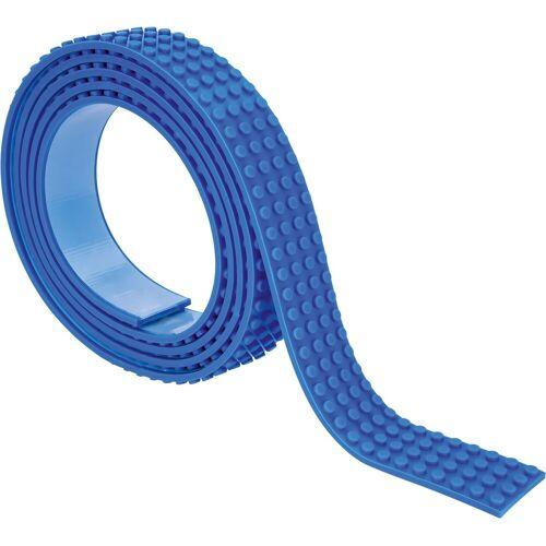 BOTI Konstruktions-Spielset »Mayka Tape - Large 2m 4 Stud - Blau«
