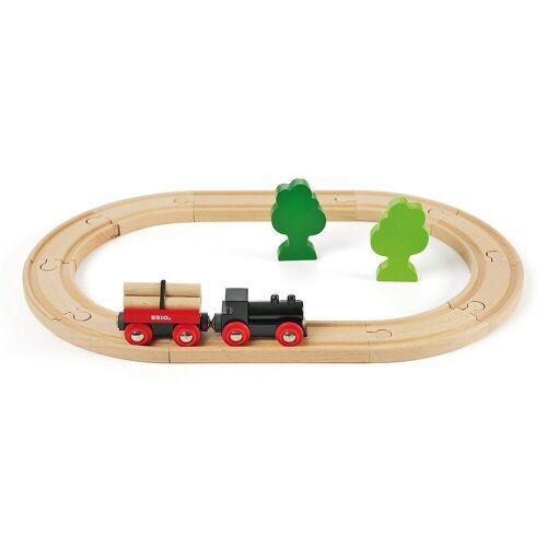 Brio Spielzeugeisenbahn-Set »Starterset«