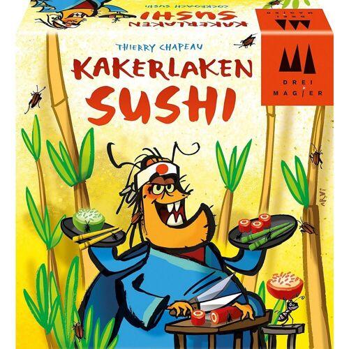 Schmidt Spiele Spiel, »Kakerlaken Sushi«