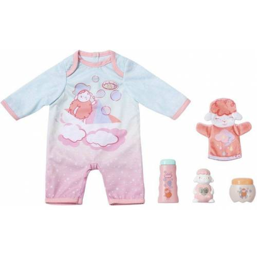 Baby Annabell Puppenkleidung »Care« (Set, 5-tlg)