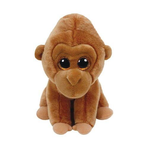 Ty® Kuscheltier »Monroe Gorilla - Beanie Babies«