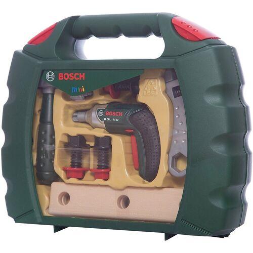 Klein Spielwerkzeug »BOSCH Werkzeugkoffer Ixolino«