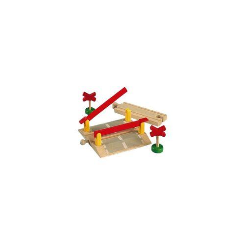Brio Spielzeug-Eisenbahn »Bahnübergang«