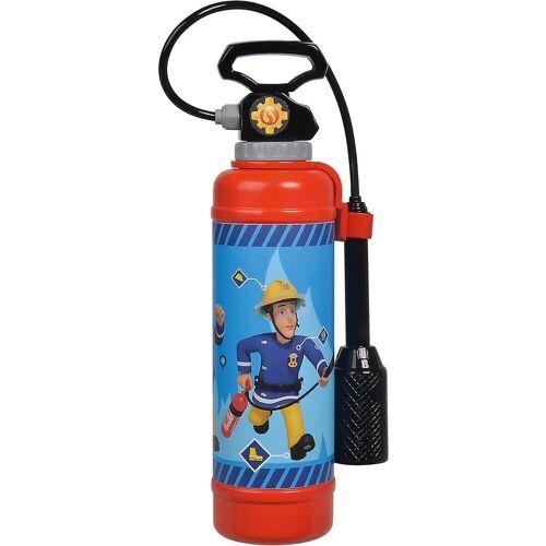 SIMBA Spielzeug-Auto »Feuerwehrmann Sam Feuerlöscher Pro«