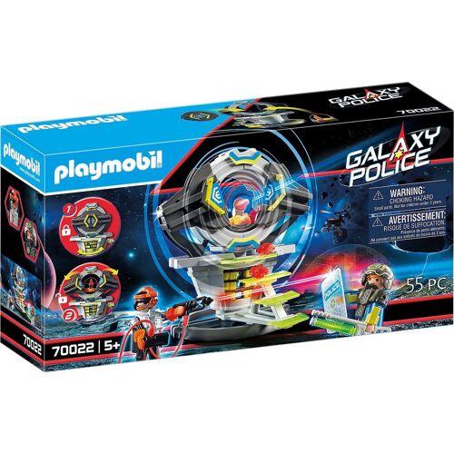 Playmobil Spielfigur »70022 Tresor mit Geheimcode«