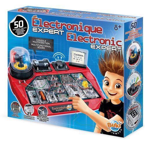 Buki Lernspielzeug »Elektronik Experte«