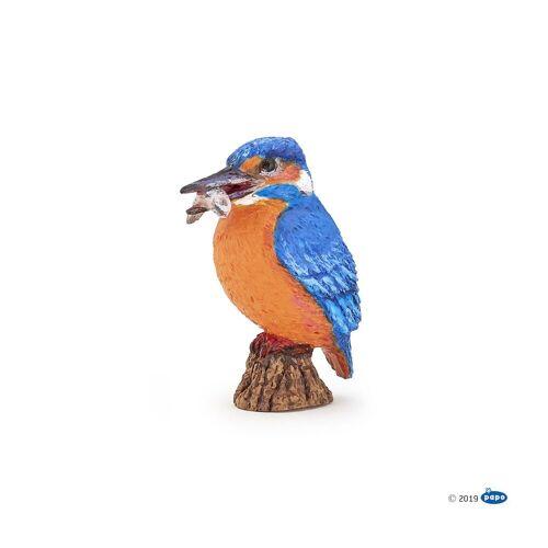 papo Spielfigur »Eisvogel«