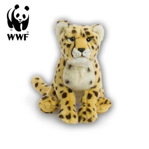 WWF Plüschfigur »Plüschtier Gepard (30cm)«