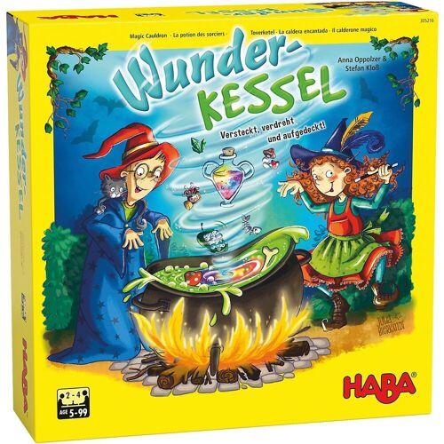 Haba Spiel, »305216 Wunderkessel«