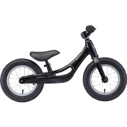 Bikestar Laufrad »Cruiser« 12 Zoll, Schwarz