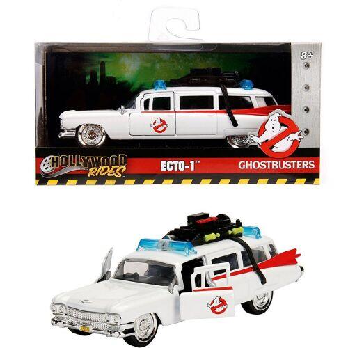 JADA Spielzeug-Auto »Ghostbuster ECTO-1, 1:32«
