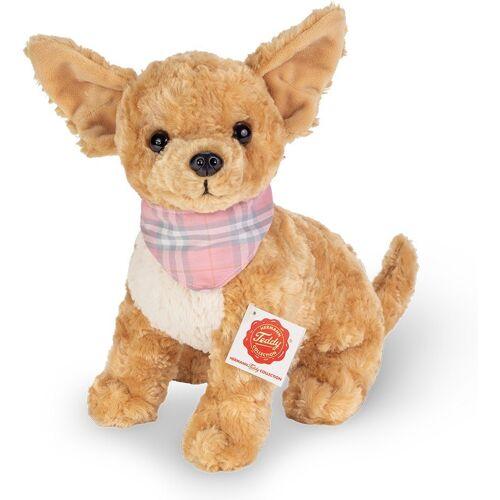 Teddy Hermann® Kuscheltier »Chihuahua, 27 cm«